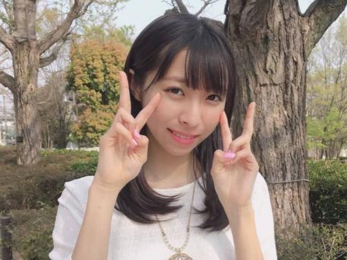 横尾紗千のかわいい画像や写真はこちら!所属するトーキョー夢ピヨ組の動画もあるよ