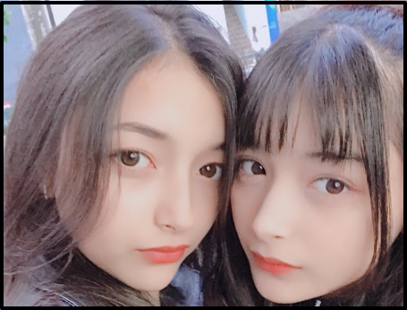 エリカ&マリナ(エリマリ)