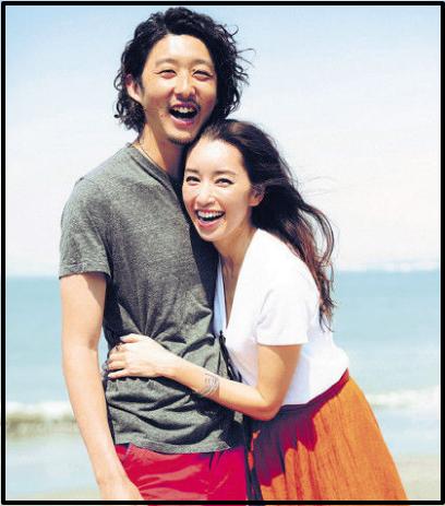 柴田翔平と仁香