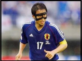 日本代表キャプテン歴代