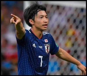 日本代表次期キャプテン候補