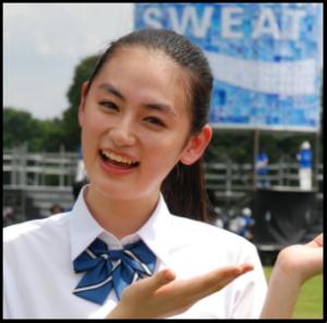 ポカリスエット2018cmダンス女の子