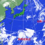 台風12号東京関東いつ上陸飛行機電車影響