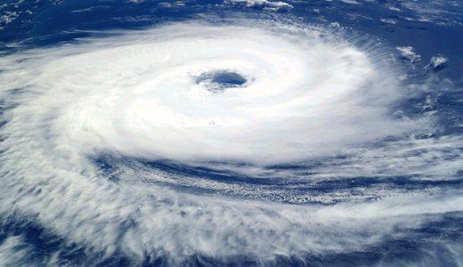 台風24号飛行機欠航遅延影響