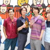 関ジャニ今歌詞意味渋谷すばるパート