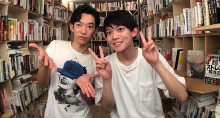 松丸亮吾とDaigoは兄弟で似てる!小池徹平・千葉雄大・竹達彩奈にも?