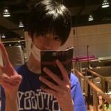 中島裕翔さんの弟の写真がありましたね。