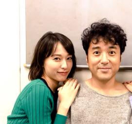戸田恵梨香ムロツヨシ共演作大恋愛