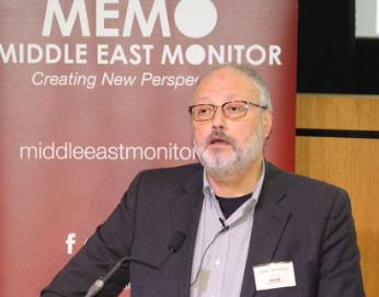 サウジアラビアの記者が生きたままバラバラにされたという情報も出ています