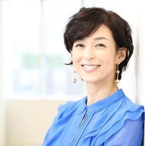 鈴木保奈美さんは現在も綺麗で美人です。