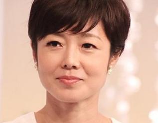 有働由美子アナの目が違う?