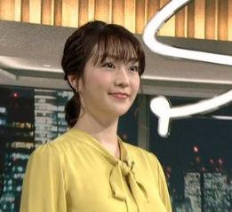 副島萌生アナ彼氏
