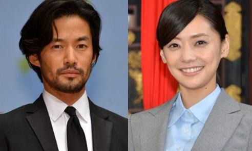 倉科カナさんの結婚相手は竹野内豊さんなのでしょうか。