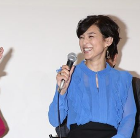 鈴木保奈美さんの若い頃と現在を画像で比較してみたらどうでしょうか。