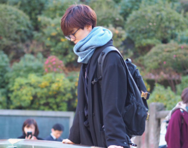 中島裕翔さんの弟がジャニーズなのでしょうか。
