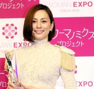 米倉涼子顔変わった整形外科若い頃画像