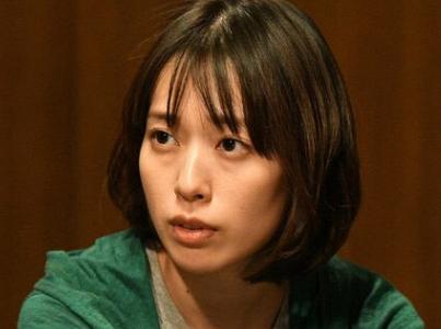 戸田恵梨香痩せすぎ大恋愛