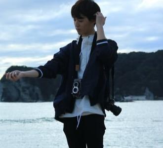中島裕翔さんの弟の写真です。