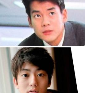 伊藤健太郎と唐沢寿明