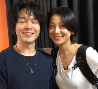 中村倫也と小池栄子