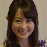 若林有子アナの大学や高校はどこ?英語が流暢な帰国子女のプロフィールをまとめた!