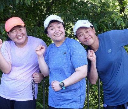 二 十 四 時間 テレビ マラソン ランナー 2019