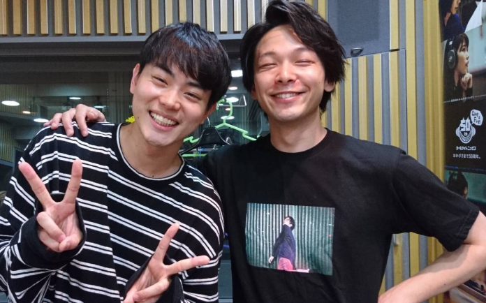 菅田将暉と中村倫也がオールナイトニッポンで共演