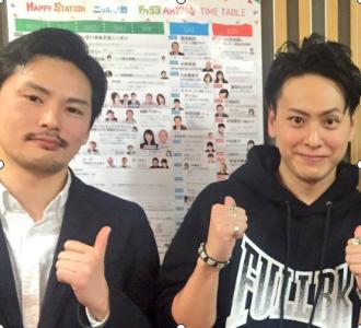 山下健二郎と兄