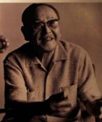 山下健二郎、曽祖父