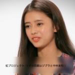 虹プロジェクト・リマの両親はジブラと中林美和!父はラッパー、母はモデル社長!