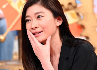 篠原涼子とダウンタウンの共演まとめ!ごっつで東野とほんこんとキスをした!【動画】