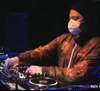 次男,錬,DJ