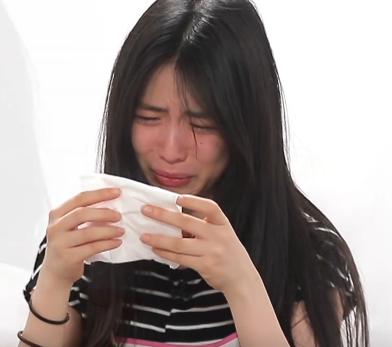 勝村摩耶、マヤ、涙