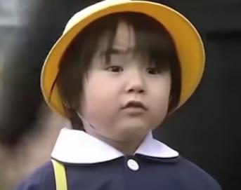 寺田心,5歳