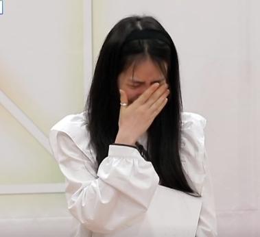 勝村摩耶、マヤ、虹プロジェクト、涙