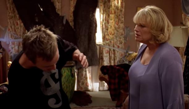 ブレイキングバッド,シーズン2,4話,ジェシー