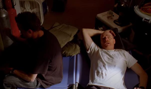 ブレイキングバッド,シーズン2,9話,ウォルター