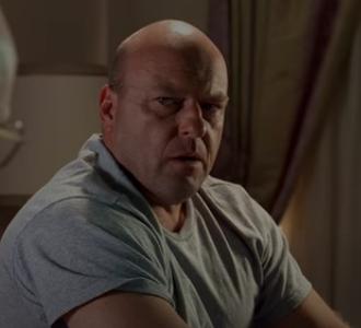 ブレイキングバッド,シーズン2,8話,ハンク