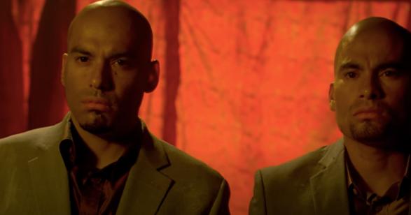 ブレイキングバッド,シーズン3,1話,双子