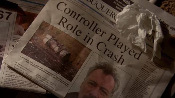 ブレイキングバッド,シーズン3,1話,ジェーンの父親