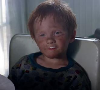 ブレイキングバッド,シーズン2,6話,スプージの子供