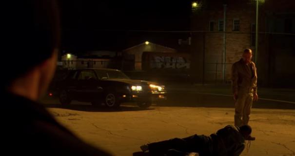 ブレイキングバッド,シーズン3,12話,ウォルター