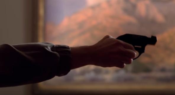 ブレイキングバッド,シーズン4,2話,ウォルターの手