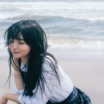 窪田彩乃の画像がかわいい!cm動画もまとめてみた!