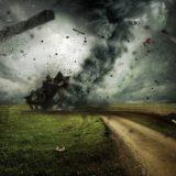台風14号沖縄上陸いつ天気影響ピーク時間