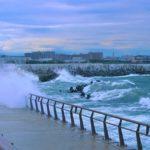 台風25号による飛行機の欠航や運休・遅延への影響は?ジェットスター・スターフライヤー・スカイマーク・ピーチ!