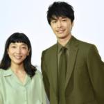 まんぷく萬平役の長谷川博己のプロフィール・経歴を紹介!