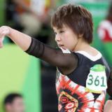 村上茉愛さんの世界体操が素晴らしいですね。