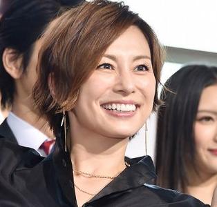 米倉涼子顔変わった若い頃画像