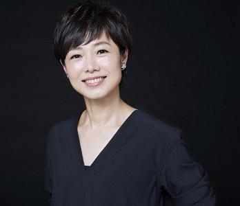 有働由美子アナのすっぴん画像を見てみましょう。